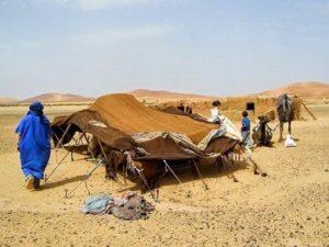 3 dias desde marrakech al desierto merzouga