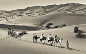 3 Dias Desde Marrakech a Merzouga
